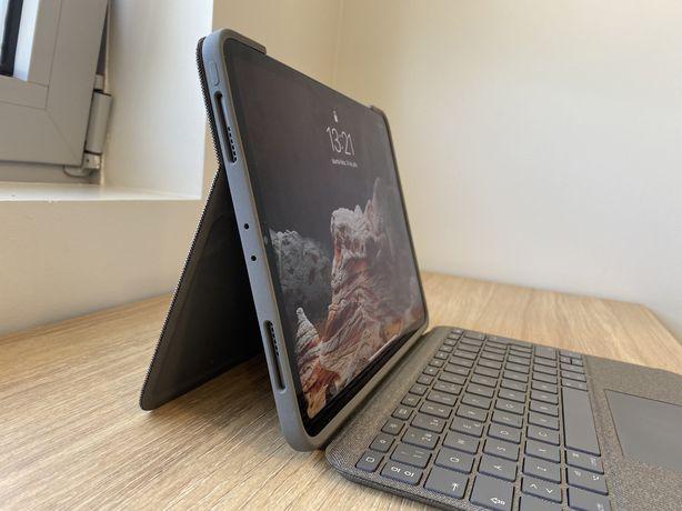 """iPad pro 2021 11"""" 4a geração 128gb"""