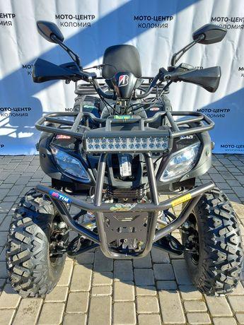 Квадроцикл ATV HAMER 200 автомат, масляне