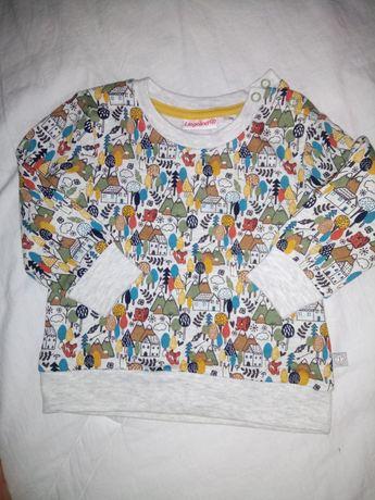 Bluza dresowa r .74