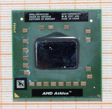AMD Athlon 1,9