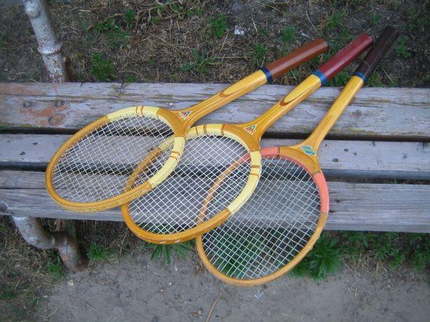 ракетки для бамбинтона тенниса