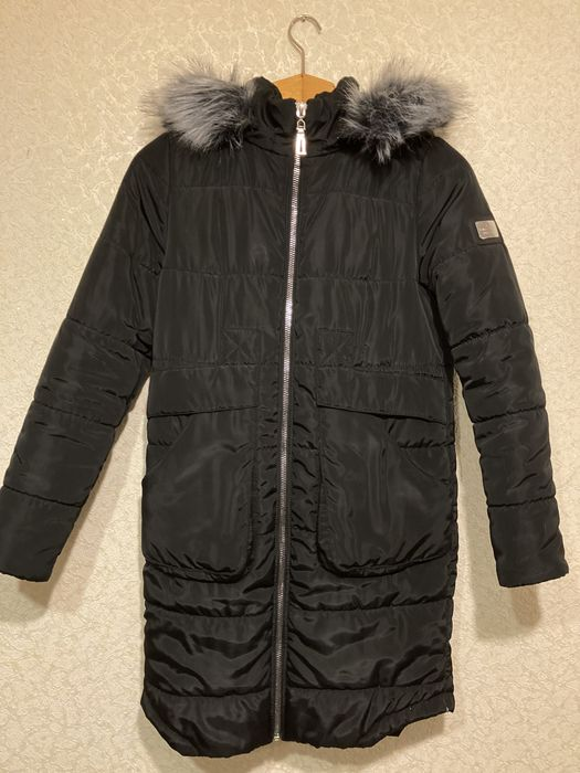 Зимняя курточка для девушек Краматорск - изображение 1