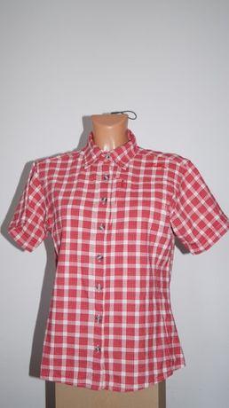 Damska koszula trekkingowa LUNDHAGS r. 40 / M