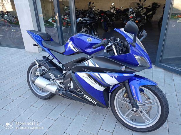 Yamaha YZF125-r    YZF125r   YZF      -zaliczkowany-