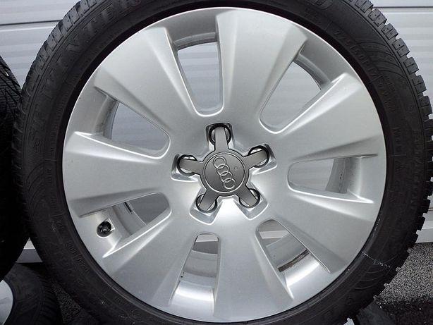 17''KOŁA - AUDI A5 S5 A4 S4 - Oryginalne