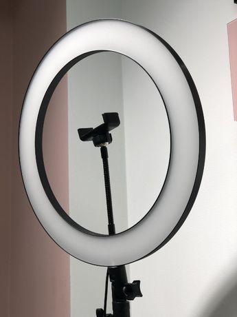 Селфи лампа, селфи свет LED Лампа 36*см