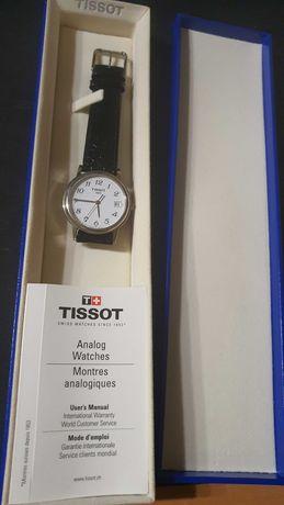 TISSOT 1853 C264/364 QKQ / BD Quartz Sapphire