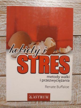 Kobiety i stres. Renate Buffaloe