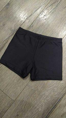 плавки шорты для плавания, для бассейна на мальчика 110-116-128 см