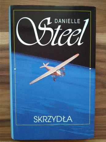 """""""Skrzydła"""" Danielle Steel"""