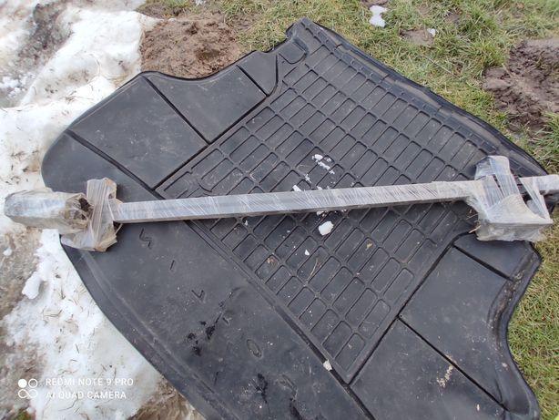 Ford connect Bagażnik dachowy relingi dachowe 2001- 2013