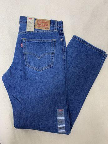 Джинсы Levi's 541 ОРИГИНАЛ джинсы левис левайс