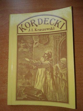 Kordecki - J.I. Kraszewski