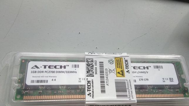 Пам'ять A-TECH 1GB