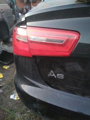 Разборка Audi А6 C7 Ауди Розборка