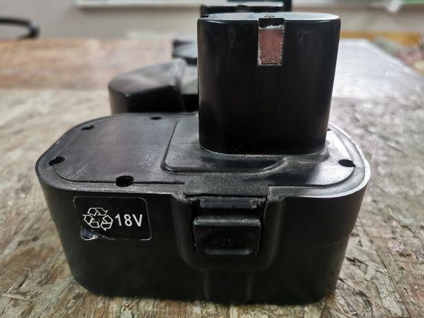 Obudowy bateri do wkretarek 18v