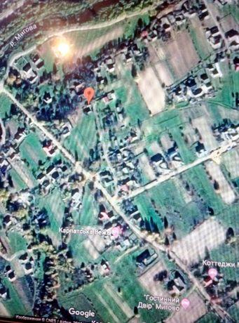 Мигово земельна дiлянка10+25(35соток(центр) +будинок або обмiн на а