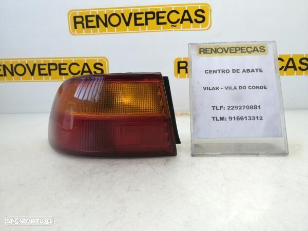 Farolim Stop Esq Honda Civic V Hatchback (Eg)