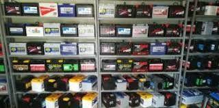 Аккумуляторы для авто + прием старых АКБ