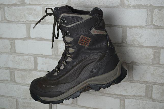 Зимние  ботинки Columbia Bugaboot Plus II Omni Heat 44 размер 28,5-29с
