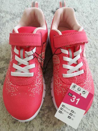 Nowe buty sportowe rozmiar 31 bardzo lekkie