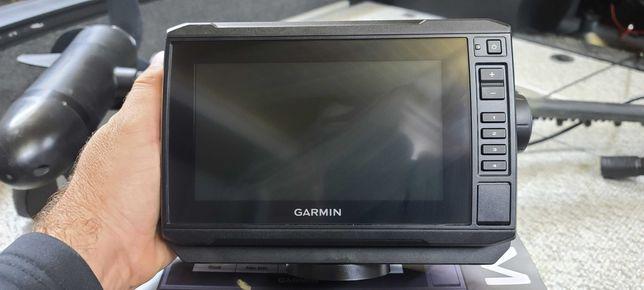 Ехолот Garmin ECHOMAP 72sv