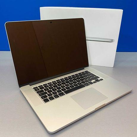 """Apple MacBook Pro 15"""" - A1398 - Mid 2012 (i7/16GB/512GB SSD/GT 650M)"""
