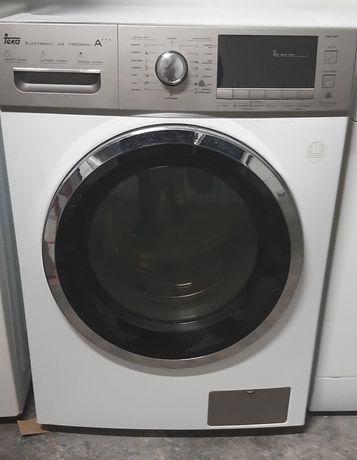 Máquina de lavar roupa teka 10kg A+++