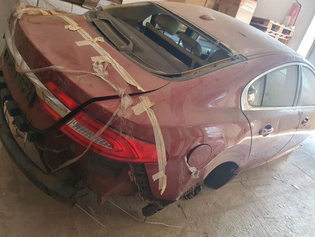 Продам Jaguar XF 2012 после ДТП