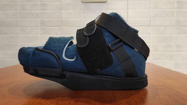 Терапевтическая обувь (ботинок Барука) Sursil-Ortho Сурсил-Орто