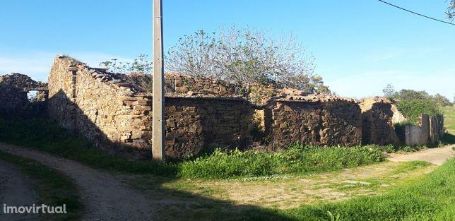 Terreno Misto T3 Venda em Santa Clara-a-Nova e Gomes Aires,Almodôvar