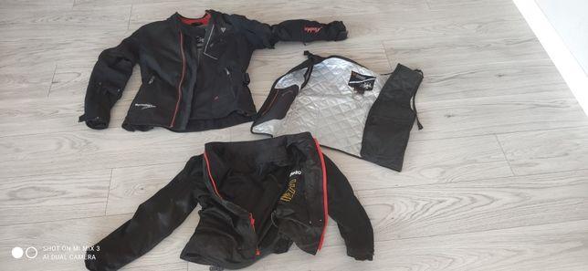 Ubranie motocyklowe z membraną damskie XS ,Modeka