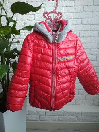 Продам куртку осень/весна
