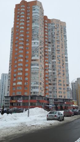 "Продам 3-х ком. квартиру по адресу: ул. Чавдар 2, возле м.""Осокорки""."