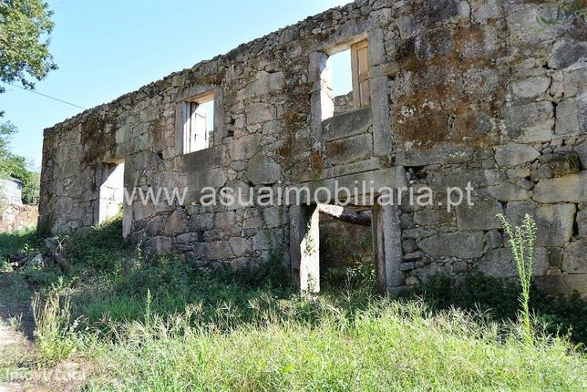 Quinta c/ Casa em Pedra p/ Restauro - Fiscal