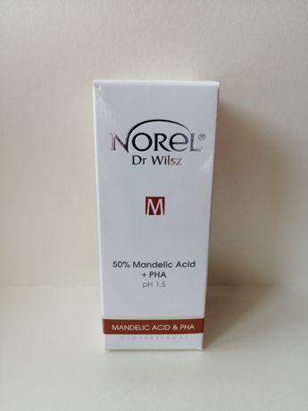 Norel Dr Wilsz Kwas migdałowy + PHA 50% Mandelic