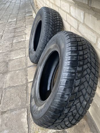 Резина, колеса 235/70 R16 105H