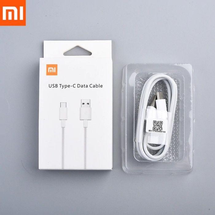 Оригинальный Xiaomi кабель tipe-C в коробке. Ивано-Франковск - изображение 1