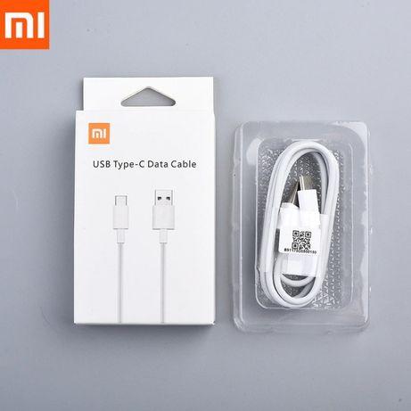 Оригинальный Xiaomi кабель tipe-C в коробке.