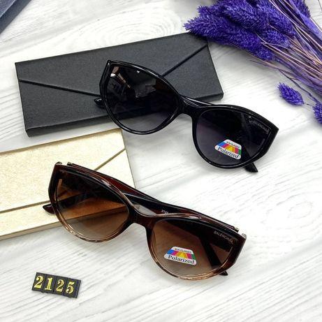 Солнцезащитные очки женские balenciaga 2021