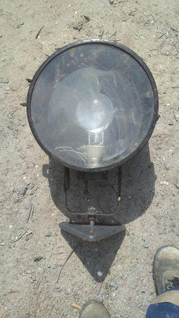 Прожектор СССР прожектор