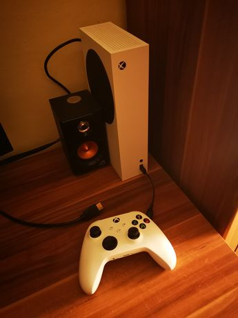 Xbox series s 512gb + Crash Bandicoot 4