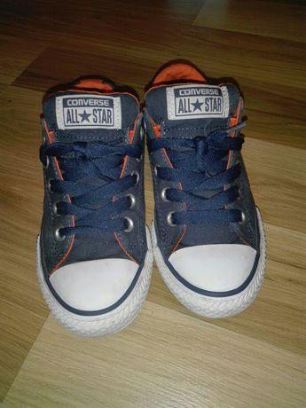 Sprzedam buty-trampki converse r.32