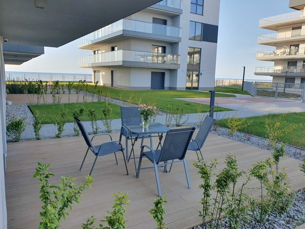 Apartamenty na wydmie w Dziwnowie. Gardenia Seaside 2