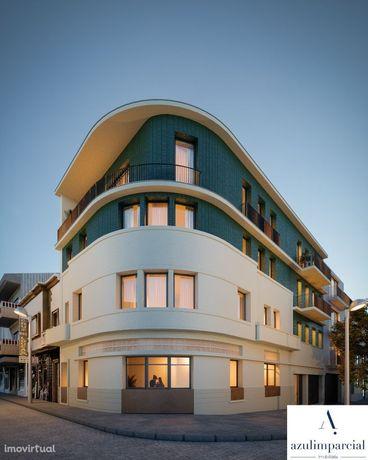 Oportunidade Apartamento T2 novo no centro de Espinho Rua 18 e Rua 31