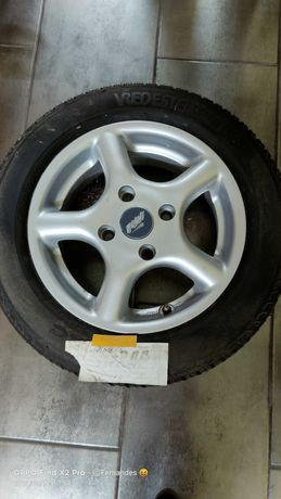 Jantes 185/60R14 para Mazda