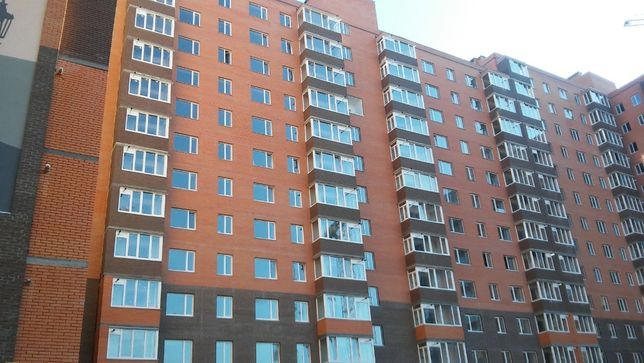 Квартира 1к ЖК Европейский квартал.