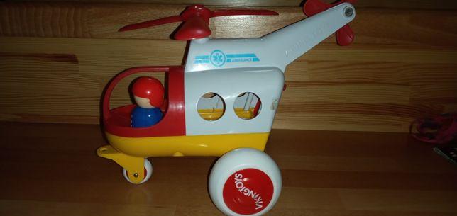 Продам вертолет Viking toys