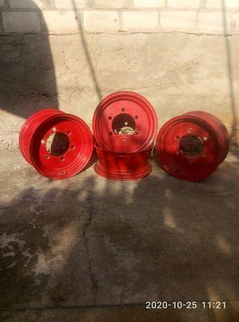 Диски колесные R 15