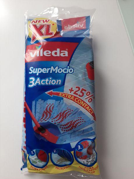 Mop Vileda SuperMocio 3Action - SUPER CENA!!!